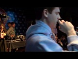 HEAD-Nastilgee(live)King Of the street 2012 (камера №3)