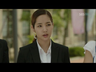 ��������� ������� / Siti Hyunteo / City Hunter (10/20), ������� �������